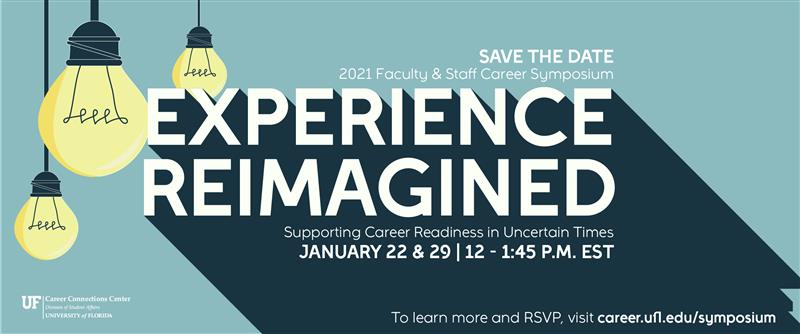 Experience Reimagined